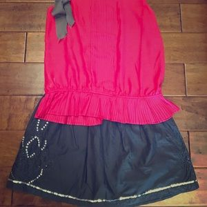 Gap miniskirt size medium